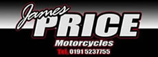 James Price Motorcycles